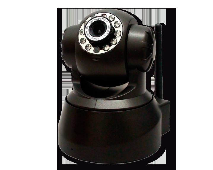 Instalación de Cámaras IP y sistemas de videovigilancia